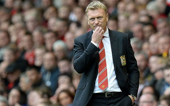 David Moyes wondering what he got himself into